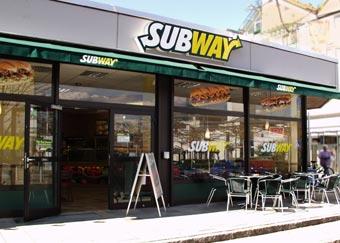 subway sandwiches aktivierung