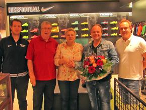Fairplay-Teamsport im REZ<br>feiert 20-jähriges Jubiläum!