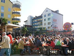 29. Räterfest im REZ Heimstetten!