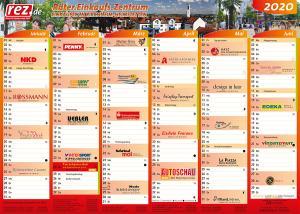 REZ-Kalender 2020_Sommer-Seite