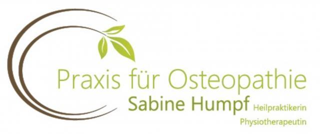 Sabine Humpf Osteopathie