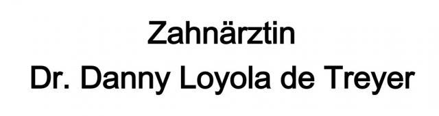 Dr. Danny Loyola de Treyer