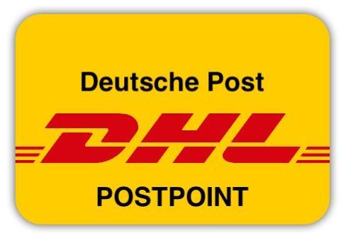 Deutsche Post - DHL Postpoint bei Wörl