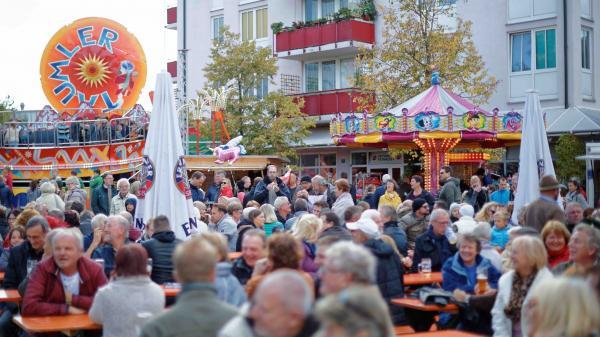 Räterfest 2018 im REZ Heimstetten!<br>Mit Marktsonntag & REZ GEWINNSPIEL!