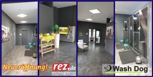 Gleich zwei tolle Neueröffnungen im REZ-Heimstetten!