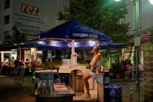 4. Street Food Festival im REZ Heimstetten!