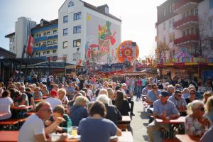 Das war das Räterfest 2019 im REZ Heimstetten!<br>
