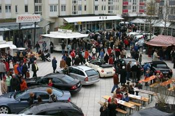 Autoschau 2005