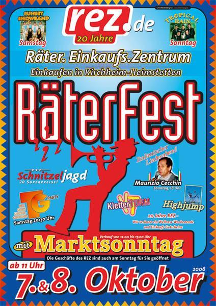 Räterfest 2006