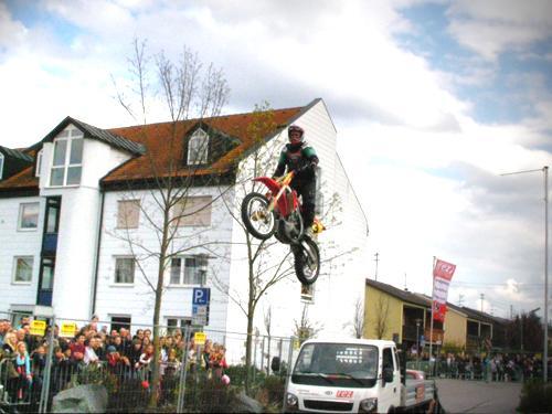 Autoschau 2008