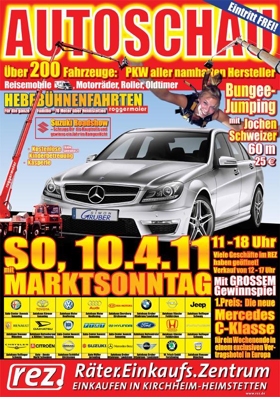 REZ Autoschau 2011
