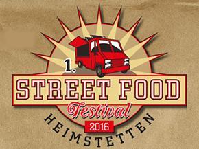 1. Street Food Festival Heimstetten!<br>Feiern Sie mit uns 30 Jahre REZ!