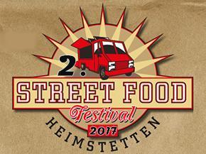 2. Street Food Festival Heimstetten!