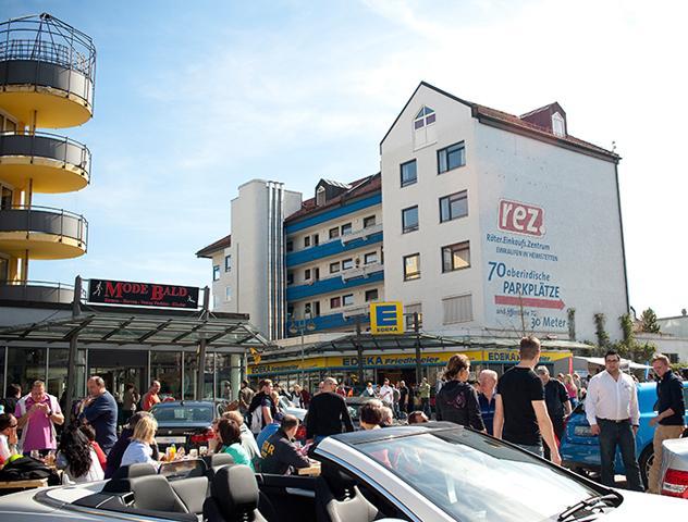 REZ Autoschau 2013