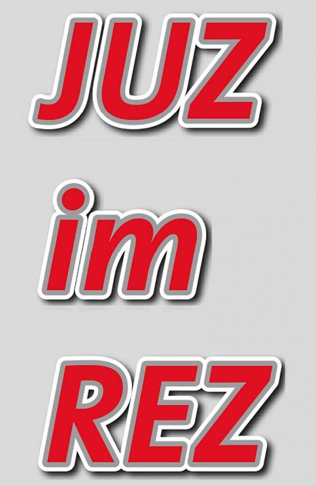JUZ im REZ - bald wieder, mit bic action :-)
